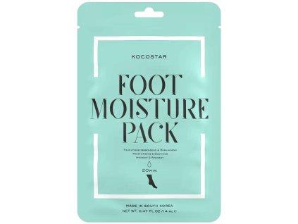 Kocostar Foot Moisture Pack – hydratační maska na nohy 14ml