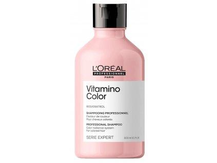 loreal professionnel se vitamino color resveratrol shampoo