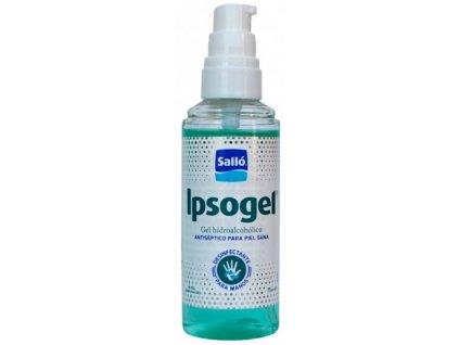 Ipsogel - dezinfekční gel na ruce 75ml