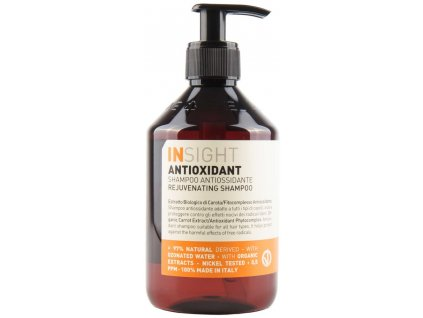 insight antioxidant shampoo 400