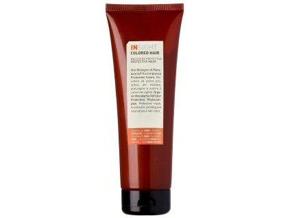 Insight Colored Hair Protective Mask - ochranná maska pro barvené vlasy