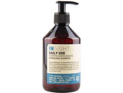 insight DAILYUSE hair shampoo 400