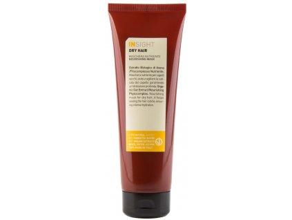 Insight Dry Hair Nourishing Mask - vyživující maska pro suché vlasy