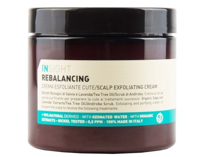 insight rebalancing cream