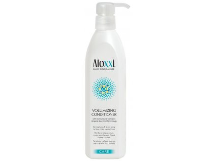 aloxxi VOLUMIZING CONDITIONER