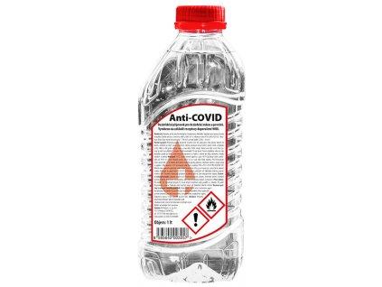 DF Anti-Covid - dezinfekce na ruce a plochy