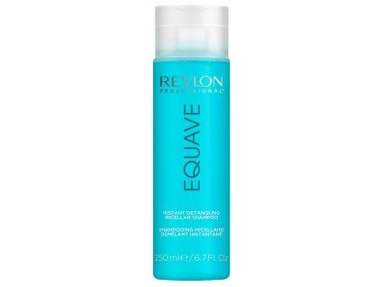 Revlon Professional Equave Instant Detangling Micellar Shampoo – hydratační micelární šampon 250ml