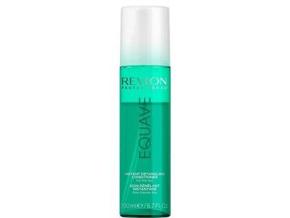 Revlon Professional Equave Volumizing Detangling Conditioner – bezoplachový kondicionér pro jemné vlasy s keratinem