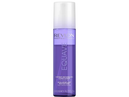 Revlon Professional Equave Blonde Detangling Conditioner – bezoplachový kondicionér s keratinem pro blond odstíny