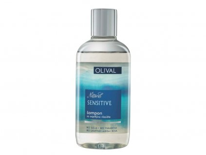 Olival Hair - přírodní šampon Sensitive 250ml