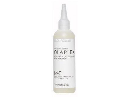 Olaplex No.0 Intensive Bond Building Hair Treatment - hloubková intenzivní péče o vlasové vlákno 155ml