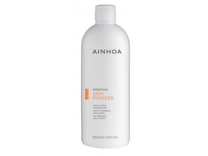 A14R8010N ainhoa skin primers ultra comfort cleansing milk