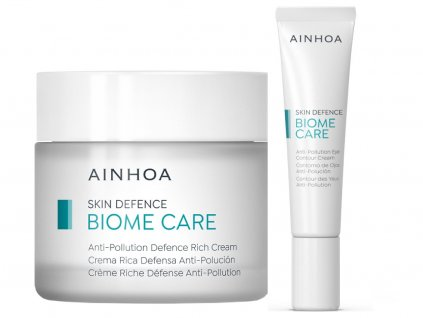 ainhoa biome care set