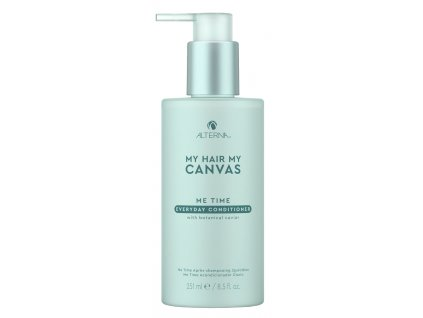 1Alterna My Hair my Canvas Me Time Everyday Conditioner 251 ml