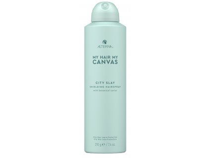 Alterna My Hair My Canvas City Slay Hairspray - flexibilní lak na vlasy 210 g