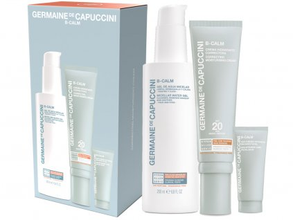 Germaine de Capuccini B-Calm Correcting Set