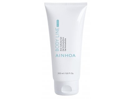 A19P2145TN Ainhoa Body Line Anti Cellulite Gel 250ml