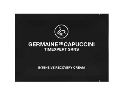 germaine de capuccini srns intensive recovery cream