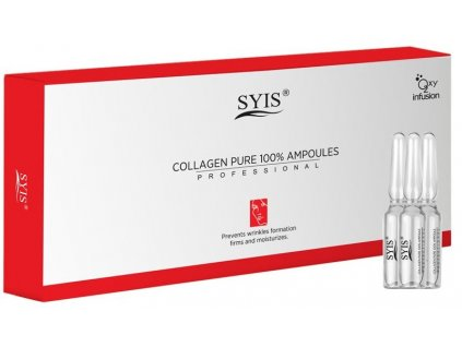 SYIS Pure Collagen ampoules