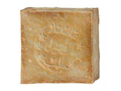 TIERRA VERDE Mýdlo z Aleppa s vavřínovým olejem 5 % 190g Zero Waste