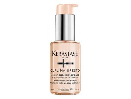 3474636968688 Kérastase Curl Manifesto huile sublime repair