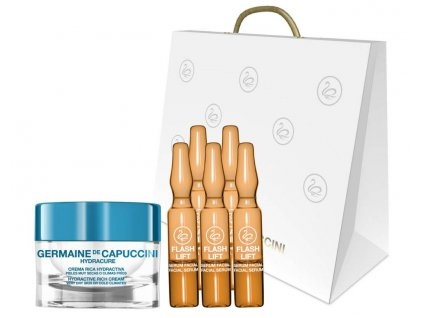 2021 Moments Hydracure VeryDry Germaine de Capuccini