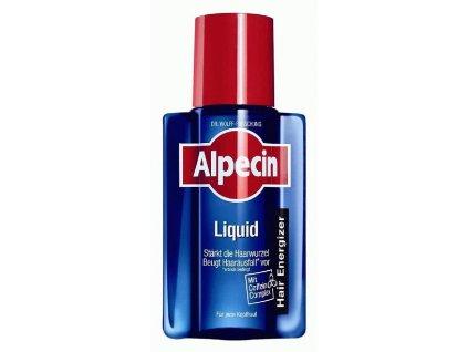 Alpecin Hair Energizer Liquid - kofeinové tonikum proti padání vlasů 200ml