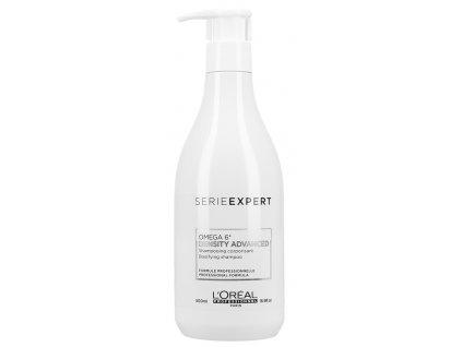 Loréal EXPERT Density Advanced Shampoo – šampon proti padání a řídnutí vlasů