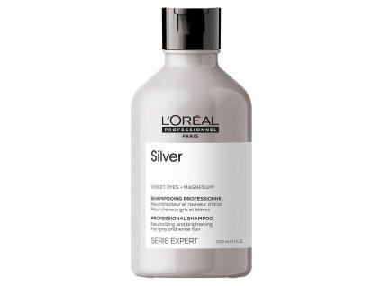 3474636974108 Loréal Professionnel Expert Silver Shampoo 300ml