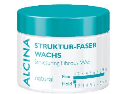 Alcina Faser-Vosk - strukturovací vosk 50 ml