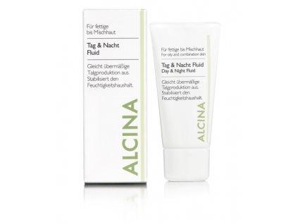 Alcina - denní a noční fluid 50ml