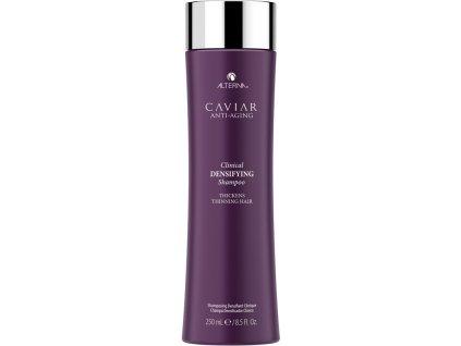 Alterna Caviar Clinical Densifying Shampoo Shampoo – jemný čisticí šampon pro křehké a oslabené vlasy 250ml