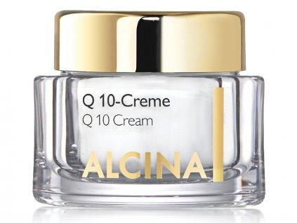 Alcina - krém Q10 50ml