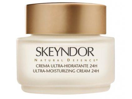 2Skeyndor Natural Defence Ultra Moisturizing Cream 24H