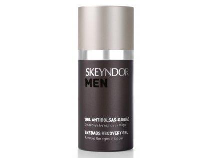 Skeyndor For Men Eyebags Recovery Gel – gel na oční okolí proti otokům pro muže 15ml