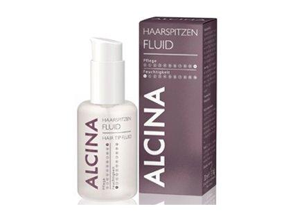 Alcina – sérum na konečky vlasů 30 ml