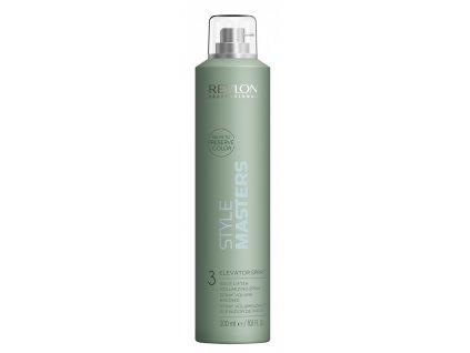 Revlon Professional Style Masters Volume Elevator Spray – tužicí sprej pro nadzvednutí kořínků vlasů 300ml