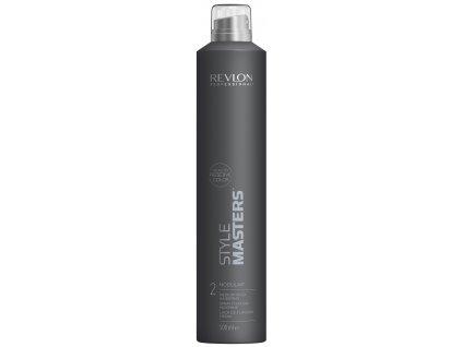 Revlon Professional Style Masters Modular HairSpray_2 - středně tužicí lak na vlasy
