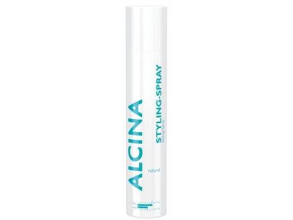 alcina styling sprej fl stylingspray 200ml