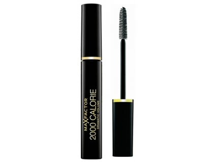 Max Factor 2000 Calorie Dramatic Volume Mascara – objemová řasenka 9 ml
