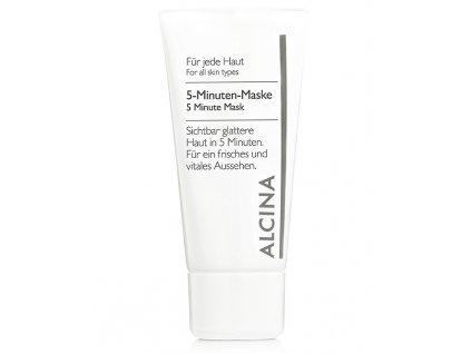 Alcina - 5-minutová maska 50ml