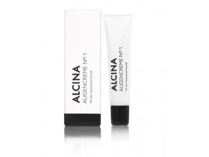 Alcina No1 - krém na oči 15ml