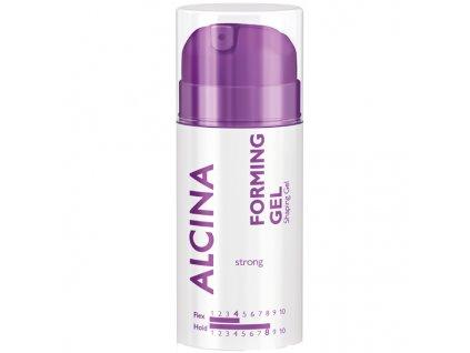 Alcina Forming-Gel  - tvarující gelové tužidlo 100 ml
