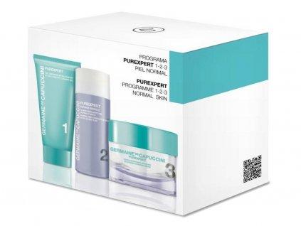 G440105 germaine de capuccini purexpert set normal combination skin2