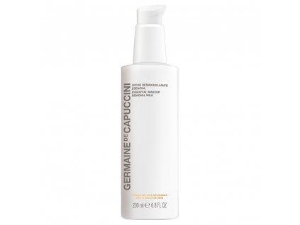 Germaine de Capuccini GDC Options Essential Makeup Removal Milk 200ml