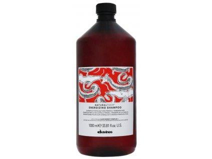 Davines Naturaltech Energizing Shampoo - šampon proti padávání vlasů 250ml