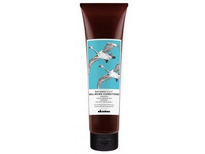 Davines Naturaltech Well-Being Conditioner - hydratační kondicionér pro všechny typy vlasů 150ml