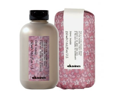 Davines More Inside Curl Building Serum - sérum pro tvorbu vln 250 ml
