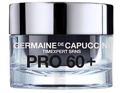 Germaine de Capuccini Timexpert Srns Pro 60+ Cream - extra výživný krém pro zralou pleť 50ml