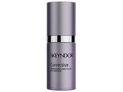 skeyndor corrective deep lines eye cream